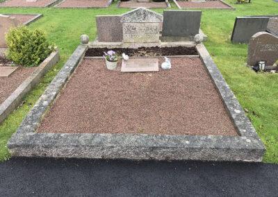 gravplats-fore-blastring